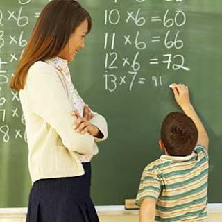 Sukses Menjadi Guru yang Menyenangkan