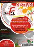 CEC Gelar Festival Bahasa Inggris Tahunan