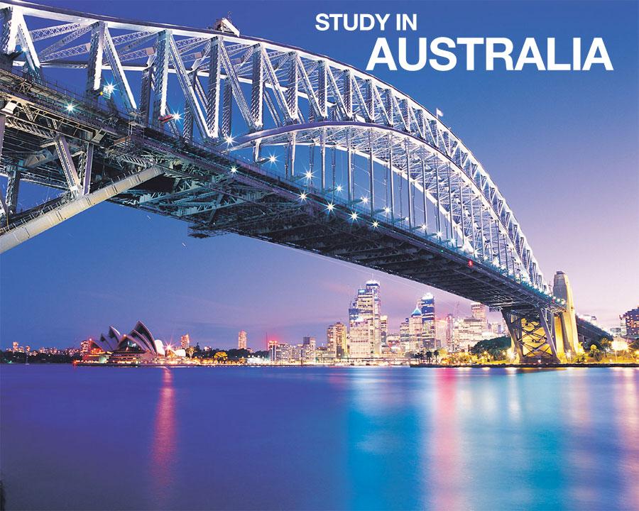 3 Universities in Australia open Scholarships