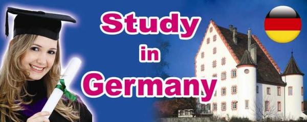 5 UPCOMING! Germany International Scholarships