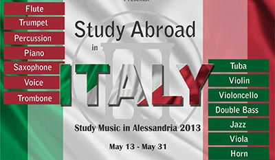 Top 10 Scholarships in Italy for International Student