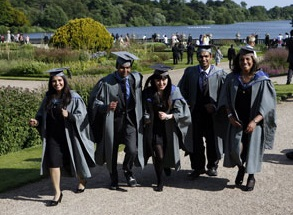 3 UK Scholarships in Arts, Sciences, & Health for International Students
